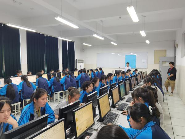 0522秀水中专2020年第二学期计算机中级考证工作落下帷幕-史源5.jpg