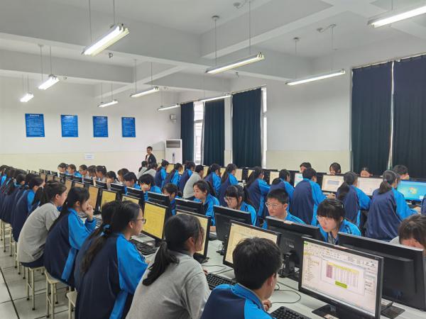 0522秀水中专2020年第二学期计算机中级考证工作落下帷幕-史源4.jpg